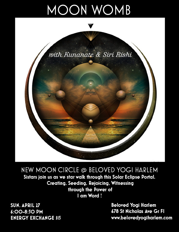 Moon Womb April 27-1